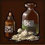 Chemiefabrik - 5-Minuten-Produktion