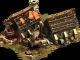 Kupfergießerei