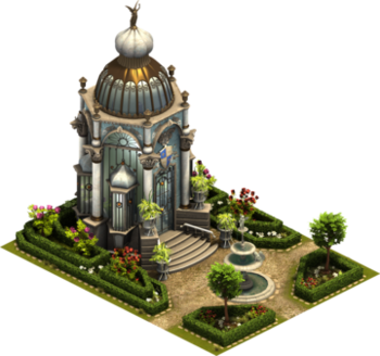 Aviary Forge Of Empires Wiki Fandom Powered By Wikia