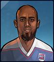 Soccer Player 11