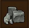 Granit-Steinmetz - 4-h-Produktion