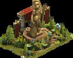 Altar Garden Lvl 5-3