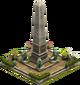 Obelisk Garden