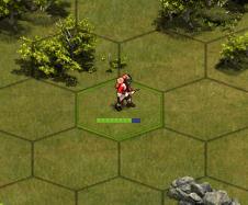 Jaegar Infantry