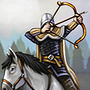 Mounted Archers (tech)