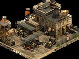 Panzerwagen-Fabrik