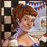 Barkeeperin Moderne