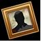 Archaeology avatar frame