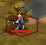 Speerträger (Schlachtfeld-Ansicht)