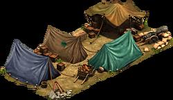 Ranger Encampment