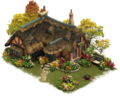 Flowerly Cottage