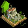 Governor's Villa Upgrade