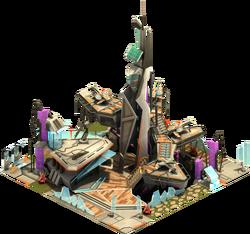 Dragon Drone Base