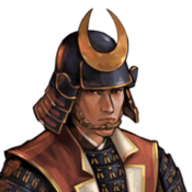 Questgiver Mitsuhide Portrait
