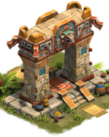 Gate Of The Sun God Forge Of Empires Wiki Fandom