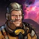 General Grivus - Asteroidengürtel