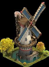 Mill of Fall Lvl 7-1