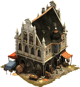 Spice Trader | Forge of Empires Wiki | FANDOM powered by Wikia