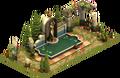 Classical Garden Pool