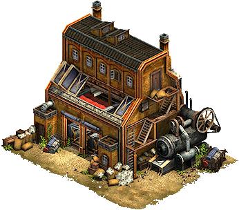 Textilemill Full