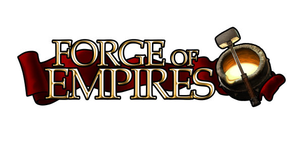 Forge of Empires logo 1