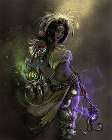 0d3d45ff3332f3c74e1765c3a7ba1a01--woman-art-witches