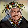Portrait 194 - Hilde