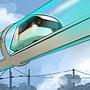 String Rail System (tech)