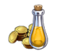 Coins small