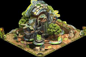 Stadshus (Framtiden)