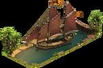 The Ship Lvl 5