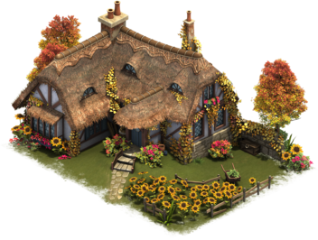 Forge Of Empires Fall Event 2020.September Cottage Forge Of Empires Wiki Fandom