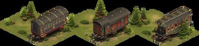 Foe wagons
