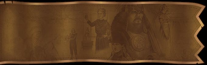 Quests History 1