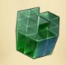 Jadekristall-Steinbruch - 2-T-Produktion
