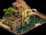 Renaissance Mansion