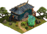 VR Lodge