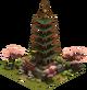 Earth Pagoda