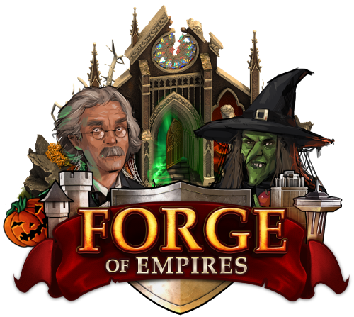 Halloween Event 2018 Forge Of Empires Wiki Fandom Powered By Wikia