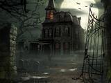 2015 Halloween Event