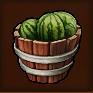 Obstplantage - 8-h-Produktion