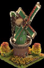 Mill of Fall Lvl 7-2