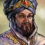Portrait 246 Shah Jahan