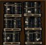 Ölraffinerie - 2-T-Produktion