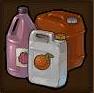 Aromastoffe-Labor - 8-h-Produktion