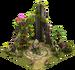 Garden Ruins