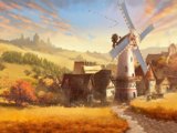 2018 Fall Event