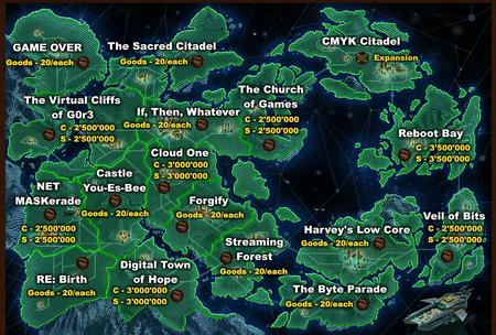 Foe Karte Der Kontinente Ozeanische Zukunft.Virtuelle Zukunft Forge Of Empires Wiki Fandom Powered By Wikia