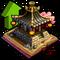 Pagoda upgrade kit