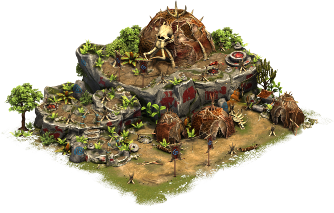 Arena of victors forge of empires